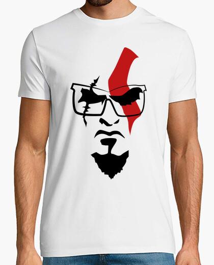 Camiseta Kratos -God Of War - joseppe10