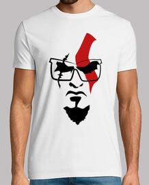 Kratos -God Of War - joseppe10