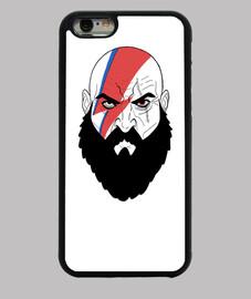 Kratos Bowie