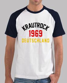 krautrock ed spéciale.