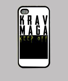 Krav Maga Keep Off
