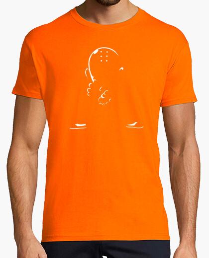 Camiseta Krillin