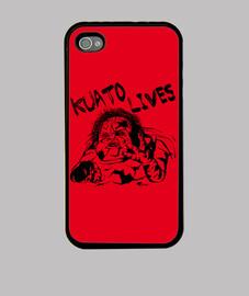 kuato vive iphone4