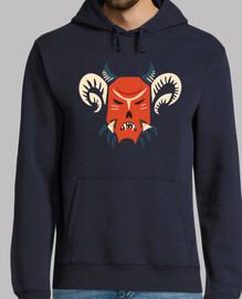 Kuker Evil Monster Mask