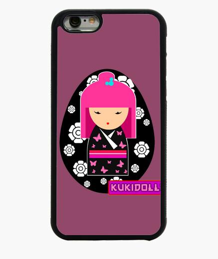 Funda iPhone 6 / 6S KUKIDOLL-6