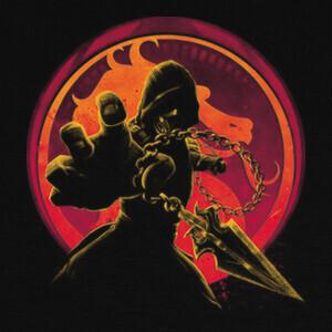Camisetas Kunai Master
