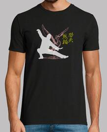 Kung Fu - Grulla