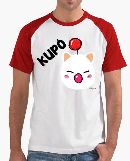 Camiseta Kupó