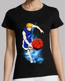 Kuroko no Basket - Kise Ryota
