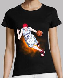 Kuroko no basket - Seijuro Akashi