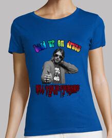 Kurt Cobain - Smells Like Teen Spirit (Letra Alternativa)
