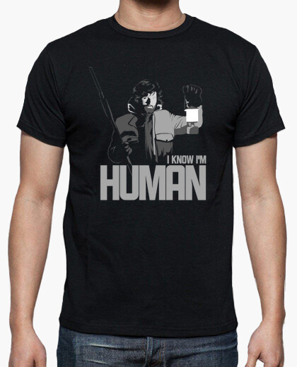 Camiseta Kurt russell (The thing)