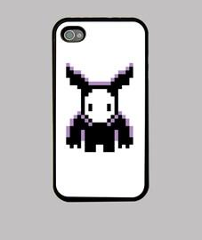 kuru pixel iphone 4