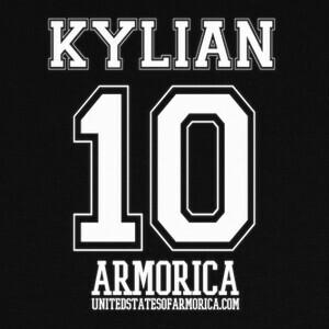 kylian T-shirts