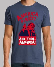 l'america e poi un'america