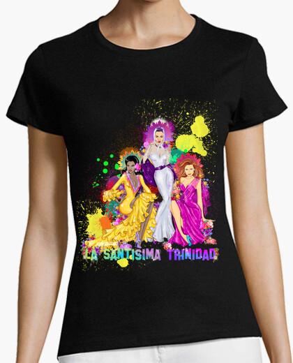 Tee-shirt l39 anti sima trinity
