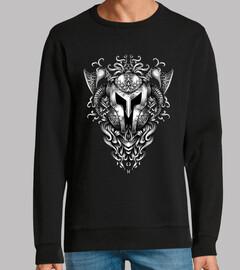 l' armor of sega king
