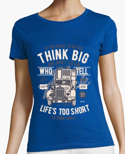 T-shirt l39 ink big