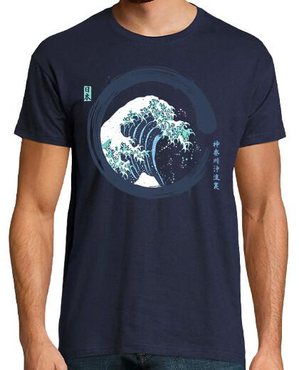 Visualizza T-shirt natura