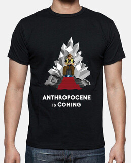 l'anthropocène coming