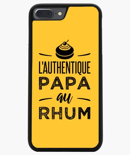 Cover iPhone 7 Plus / 8 Plus l39autentico papà del rum
