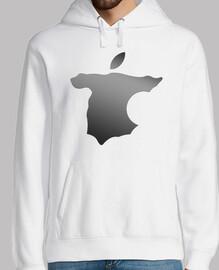 L39Espagne est apple argent de apple