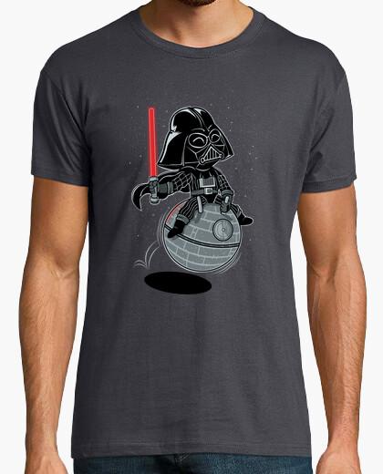 Tee-shirt L'étoile Rebondissante