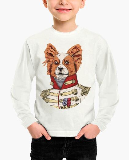 Vêtements enfant l39illustre chien 3