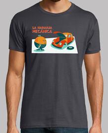 l' arancia meccanica