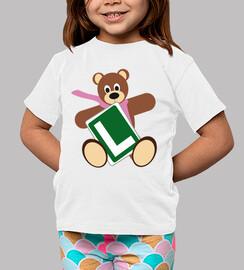 l bear pink