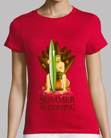 l' été est à coming # 2