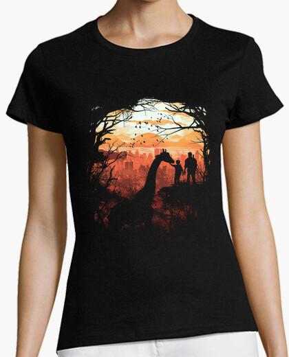 T-shirt l' last of noi