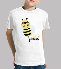 La abeja reina