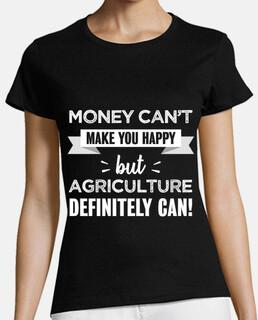 la agricultura te hace feliz regalo de