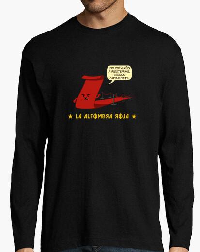 Camiseta La Alfombra Roja