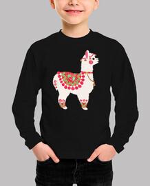 la alpaca