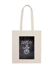 la anarquía es bolso del amor