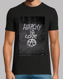 la anarquía es el amor