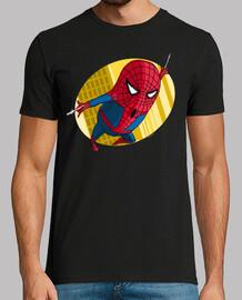 La Araña Parker by Calvichi's [WEB]