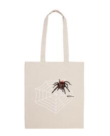 La Araña Roja bandolera