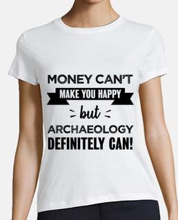 la arqueología te hace feliz regalo div