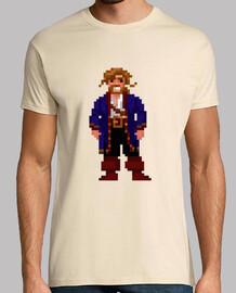 La Bahia del pirata
