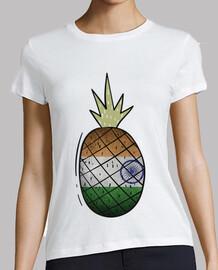 La band ananas era di giorno