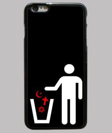 La basura en la basura