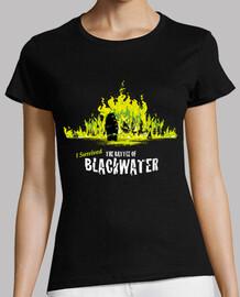 La Batalla de Blackwater - Chica