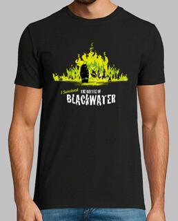 La Batalla de Blackwater - Chico