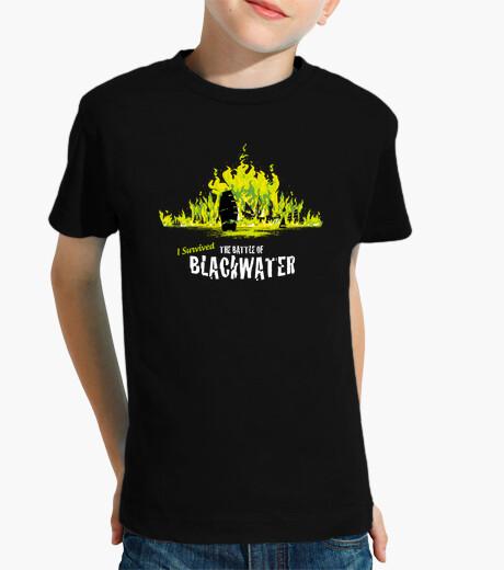 Ropa infantil La Batalla de Blackwater - Infantil