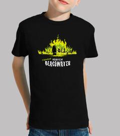 La Batalla de Blackwater - Infantil