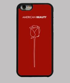 la beauté américaine