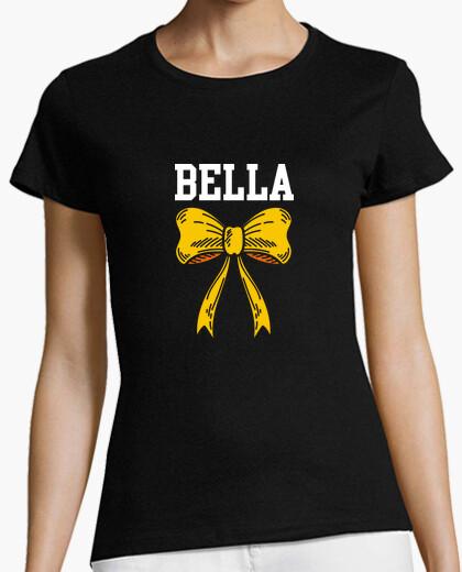 T-shirt la bella